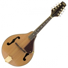 Classic Cantabile A-Style Mandoline Natur