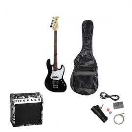 Flame JP -100-1 Set chitara bas