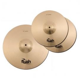 Flash Impact Series 36 cymbal set
