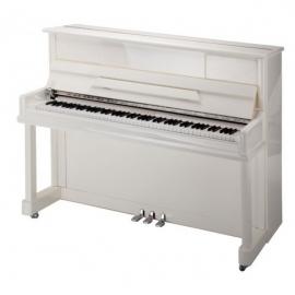 Steinmayer UP 110 Piano Alb