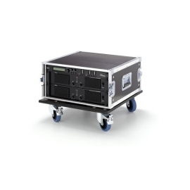 Rack echipat the box pro Achat Amprack L