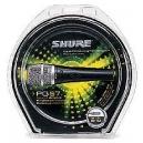 SHURE PG57-XLR