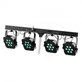 Stairville Stage TRI LED Bundle Extension