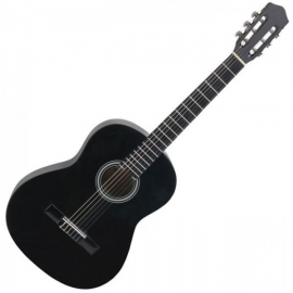 Calida Benita Classical Guitar 4/4 Black
