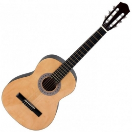 Calida Benita Classical Guitar 4/4 Natural