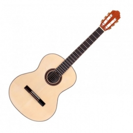 Rocktile CG-40 Classical Guitar Spruce 4/4 Natural