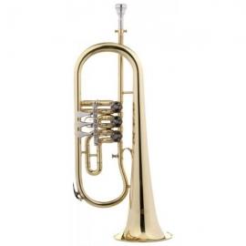Classic Cantabile Brass FH-100 Flugelhorn