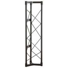 Stairville Deco Truss 100 cm black