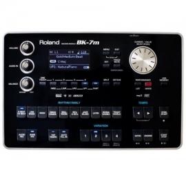 Roland BK-7m DEMO