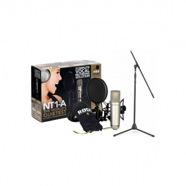 Rode NT1-A Complete Vocal Set