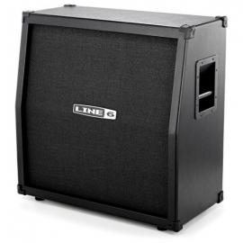 Line6 Spider 4x12 Cabinet