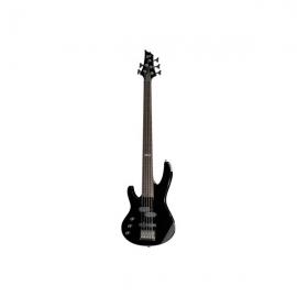 ESP LTD B-55 Black lefthand