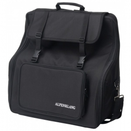 Alpenklang Accordion Bag II / 48, black
