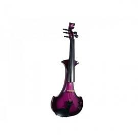 Bridge Lyra 5 string Black / Purple