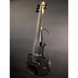 Zeta Jazz Fusion JV45 JLP1992 Black
