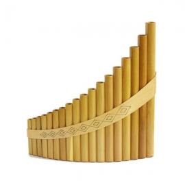 Nai peruan 18 tuburi tenor Hora Reghin