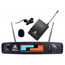 Pronomic UBF-11 Pro Presenter Wireless set