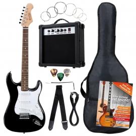 Rocktile Banger's Set Chitara Electrica BK