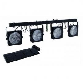 Eurolite LED KLS-200 RGB DMX Set