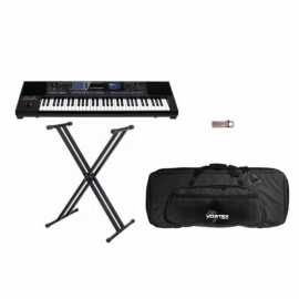 Roland E-A7 Promo Set