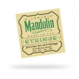 Daddario J62 3RD Coarda Mandolina