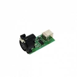 Enttec USB Assembled Widget