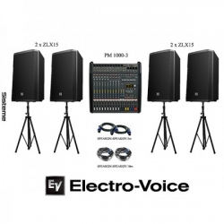 ElectroVoice ZLX 4