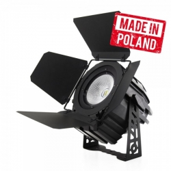 Flash LED PAR 64 COB 200W RGBW
