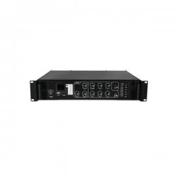 OMNITRONIC MPZ-500.6P PA Mixing Amplifier