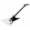 Rocktile Pro EX100-WF E-Gitarre White Flat