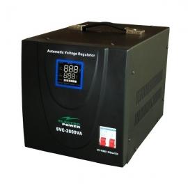 Stabilizator tensiune Electropower EP-SAR-2000VA-(1200W)-230V