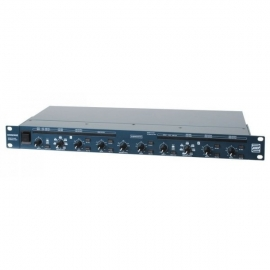 Pronomic CX236 crossover