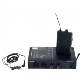 Shure PSM-200 - SE112 Set S5