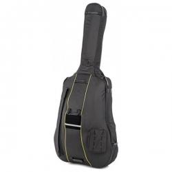 Gewa BS 25 Double Bass Bag 4/4