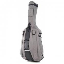 Petz Double Bass Bag 4/4 GR 24mm