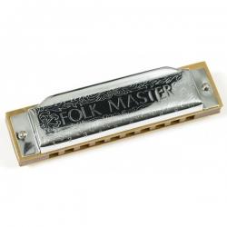 Muzicuta Suzuki Folkmaster HS 1072 A