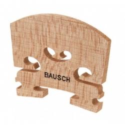 C:DIX Bausch Violin Bridge 1/2 Rough