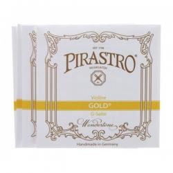 Pirastro Gold Violin 4/4