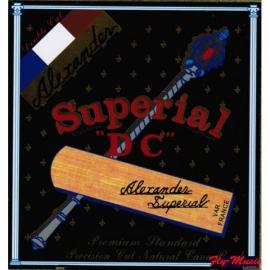 Alexander DC Nr 2,5 Clarinet Sib