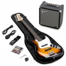 Fender Squier Affinity J-Bass Set BSB