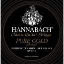 Hannabach 825MT Black
