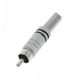 TH SK183 RCA Plug BK