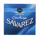 Savarez 510CJ New Cristal Cantiga Set