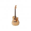 Fender Sonoran SCE Thinline NAT