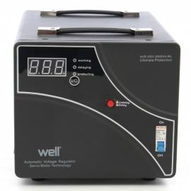 Well AVR-SRV-3000VA-WL