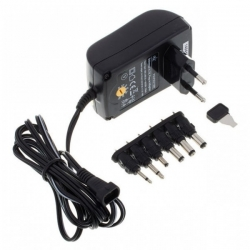 TH Power Supply Uni 3-12V DC