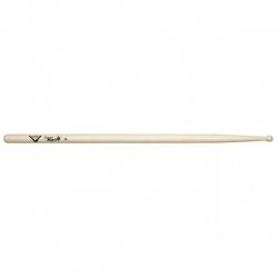Vater VSM7AW Wood Tip 7A Drum Sticks