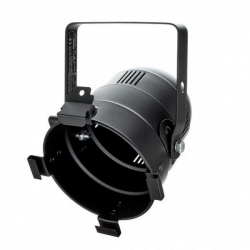 Eurolite PAR 38 Black E-27 Socket