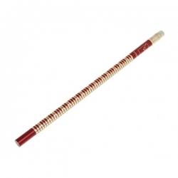 """Vienna World Pencil """"Keyboards"""" Red"""