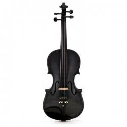 TH Black Fiber Violin 4/4